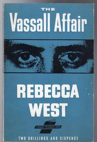 image of The Vassall Affair  (SIGNED COPY)