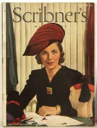 Scribner's Magazine. 1937 - 11