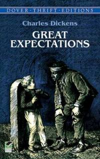 Great Expectations by Charles Dickens - Paperback - 2001 - from ThriftBooks (SKU: G0486415864I4N10)