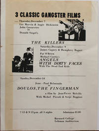 3 Classic Gangster Films
