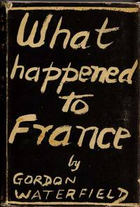 What Happened to France