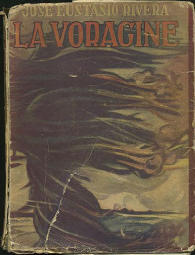 Buenos Aires: Biblioteca Universal, 1931. Nueva edicion. Illustrated paper wrappers (paperback). Wra...