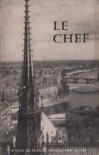 Chef / scouts de france n° 335
