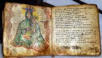Prayer Book / New Testament writings in Ge'ez