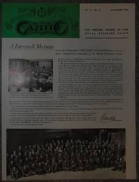 The Royal Observer Corps Gazette January 1949 Vol 2 No 8