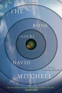 The Bone Clocks: A Novel by David Mitchell - Paperback - 2015-09-05 - from Books Express and Biblio.co.uk