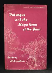 image of Palenque and the Maya Gems of the Puuc