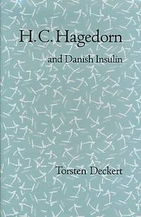H.C. Hagedorn and Danish Insulin