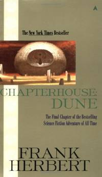 Chapterhouse: Dune (Dune Chronicles (Berkley Paperback))