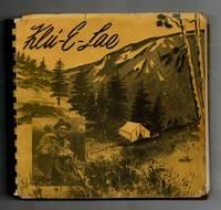 Klu-e-Lae [cover title]. Log British Columbia trip Canada. Klu-e-Lae camp. August 18 to September 10, 1950. [By] Elmer H. Smith