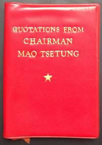 image of Quotations from Chairman Mao Tsetung