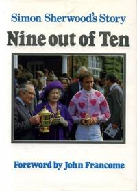 image of Nine Out of Ten: Simon Sherwood's Story