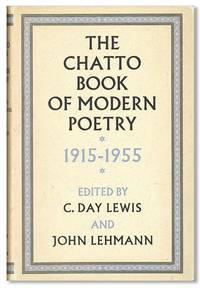 The Chatto Book of Modern Poetry, 1915-1955