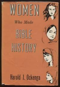 Women Who Made Bible History