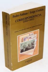 image of Pedro Salinas / Jorge Guillen, Correspondencia (1923-1951)