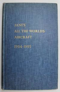 Jane's All the World's Aircraft 1954-1955