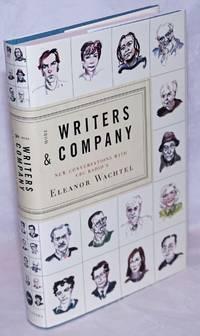 image of More Writers_Company: New Conversations with CBC Radio's Eleanor Wachtel
