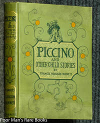PICCINO AND OTHER CHILD STORIES.