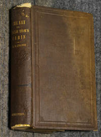 The Key To Uncle Tom's Cabin [ Americana] by Harriet Beecher Stowe - Hardcover - Second Edition - 1854 - from poor mans books and Biblio.co.uk