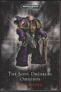 image of The Soul Drinkers Omnibus