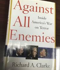 image of Against All Enemies