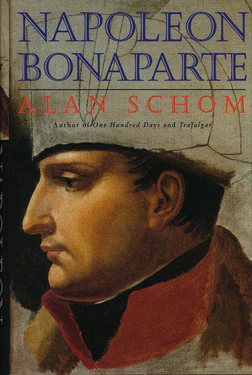 the life of napoleon i essay