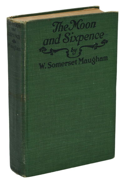 New York: George H. Doran Company, 1919. First American Edition. Very Good. First American edition, ...