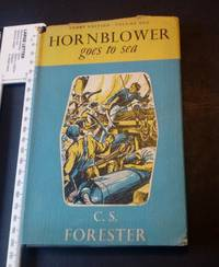 Hornblower Goes To Sea - Cadet Edition Volume One