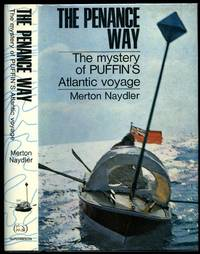 The Penance Way by Naydler, Merton - 1968