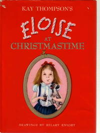 ELOISE AT CHRISTMASTIME.