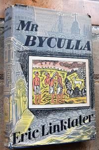 Mr Byculla