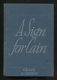 New York: Lee Furman, Inc.. Very Good. (c.1935). First Edition. Hardcover. (no dust jacket) . Radica...