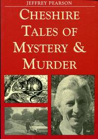 image of Cheshire Tales of Mystery and Murder