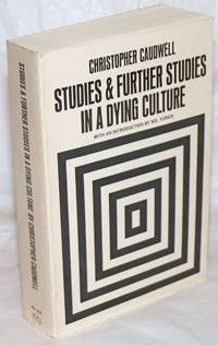 image of Studies in a dying culture; with an introduction by Sol Yurick