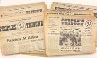 image of People's Tribune [36 issues]