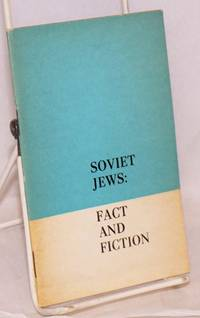image of Soviet Jews: fact and fiction