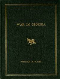 War in Georgia: A Study of Military Command and Strategy