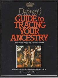 Debrett's Guide to Tracing Your Ancestry