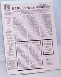 BAHSES News: an HIV education & prevention program serving people of all colors in the Bay Area; vol. 2, #2, February 1992