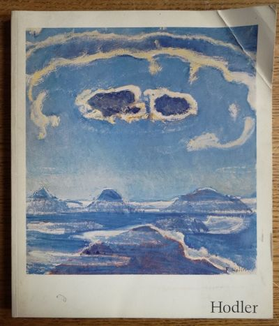 Berkeley: University Art Museum, Berkeley, 1972. Softcover. VG-, some wear and soiling of cover, int...