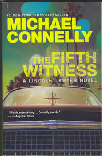 image of The Fifth Witness (Lincoln Laywer, 4)