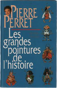Les grandes pointures de l'histoire by Perret Pierre - 1994 - from philippe arnaiz and Biblio.com