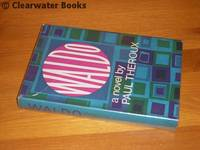 Waldo. A novel. (SIGNED).