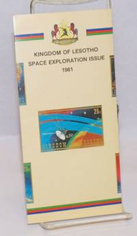 image of Kingdom of Lesotho / Space Exploration Issue 1981