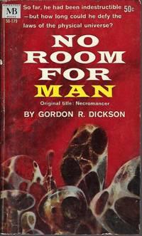 image of NO ROOM FOR MAN (original title: NECROMANCER)