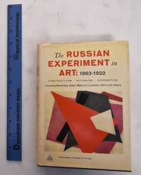 The Russian Experiment in Art 1863-1922