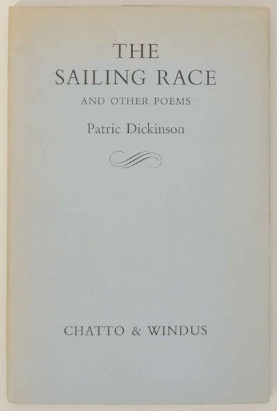London: Chatto and Windus & The Hogarth Press, 1952. First edition. Hardcover. 38 pages. A collectio...