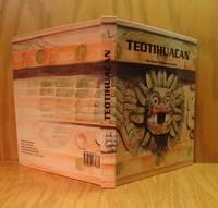 Teotihuacan: un libro tridimensional (Pop-Up Book)