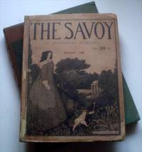 THE SAVOY. An illustrated quarterly. Number1