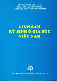 Giun sán ký sinh ? gia súc Vi?t Nam = Helminth of domestic animals in Vietnam